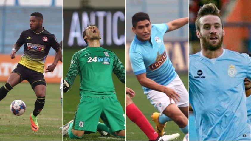 ¿Quién fue el mejor futbolista del Torneo Apertura? El público de Movistar Deportes votó