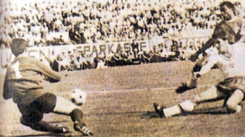 Perú y el triunfo sobre Bulgaria en México 1970