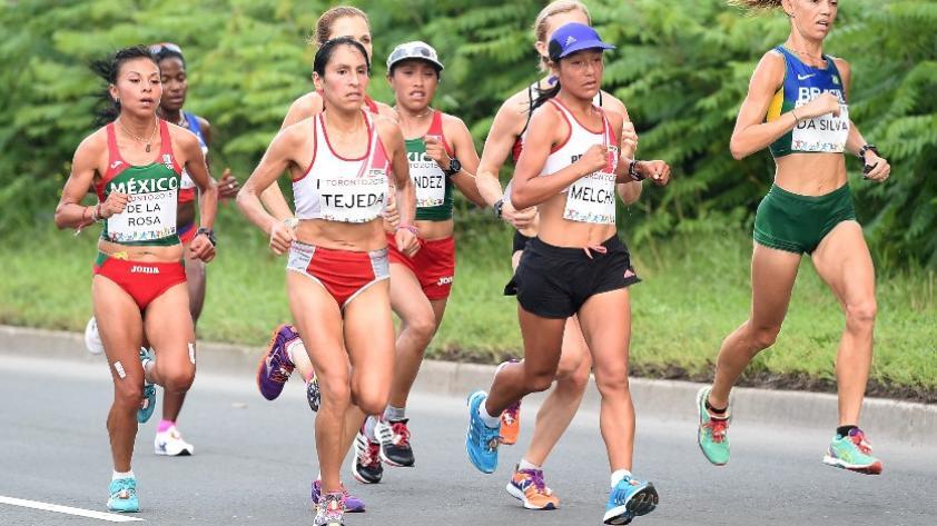 ¿Quién será la reemplazante de Inés Melchor en Lima 2019?