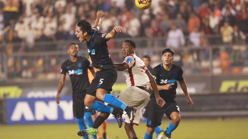 Alianza Lima vs. Universitario: ¿cuándo se juega el primer clásico del año?