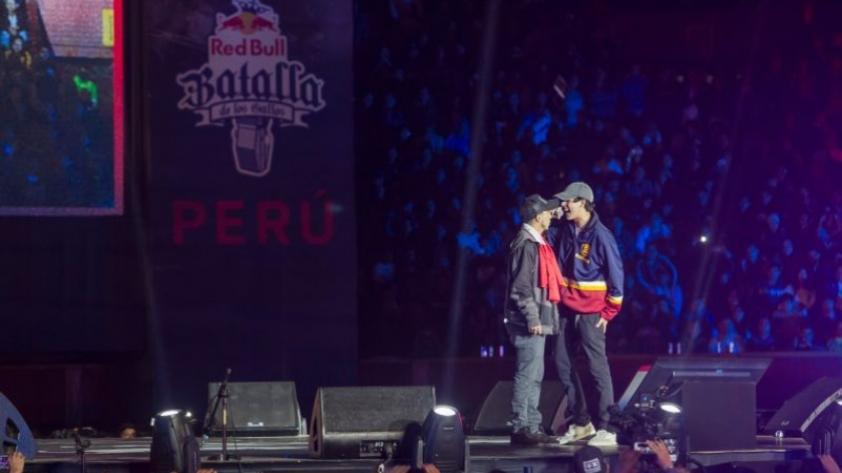 Batalla de los Gallos: se dio a conocer la fecha de la final nacional en Perú
