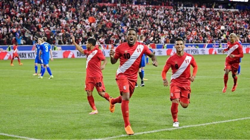 FIFA resalta a Perú, España y Brasil tras jornada de amistosos mundialistas