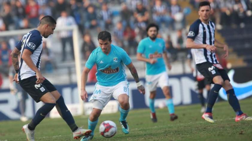 Alianza Lima vs Sporting Cristal: partido se retomará este lunes a puertas cerradas