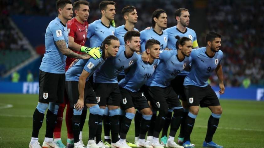 Uruguay vs. Francia: ¿Cómo jugarán los uruguayos con Stuani en lugar de Cavani?
