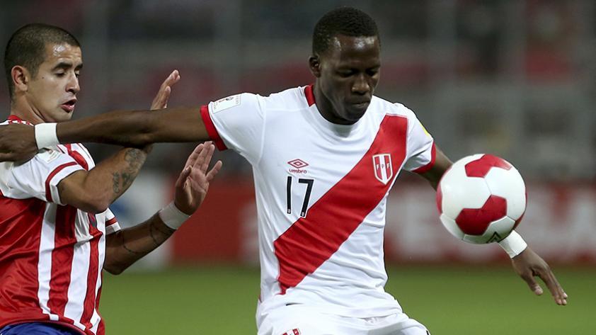 Selección peruana: ¿Luis Advíncula asoma como titular ante Nueva Zelanda?