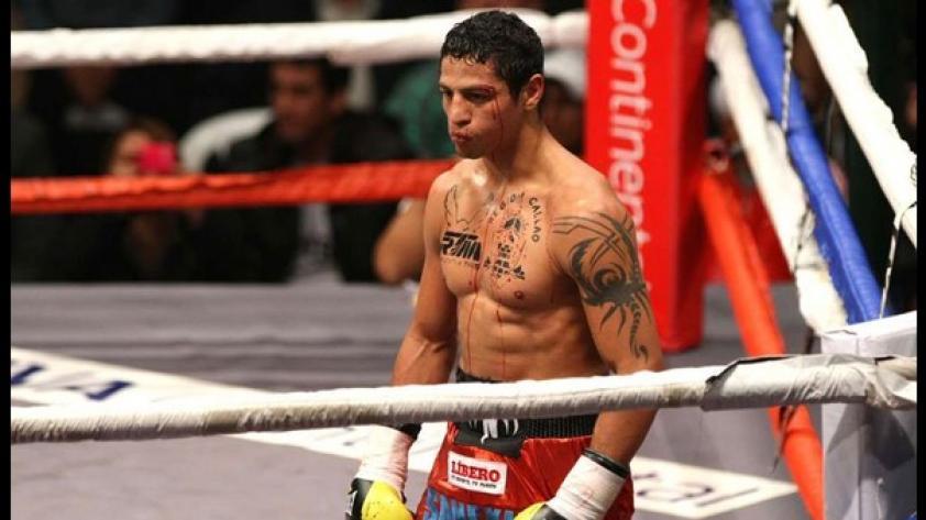 De vuelta al ring: Jonathan Mailcelo peleará ante venezolano en Lima