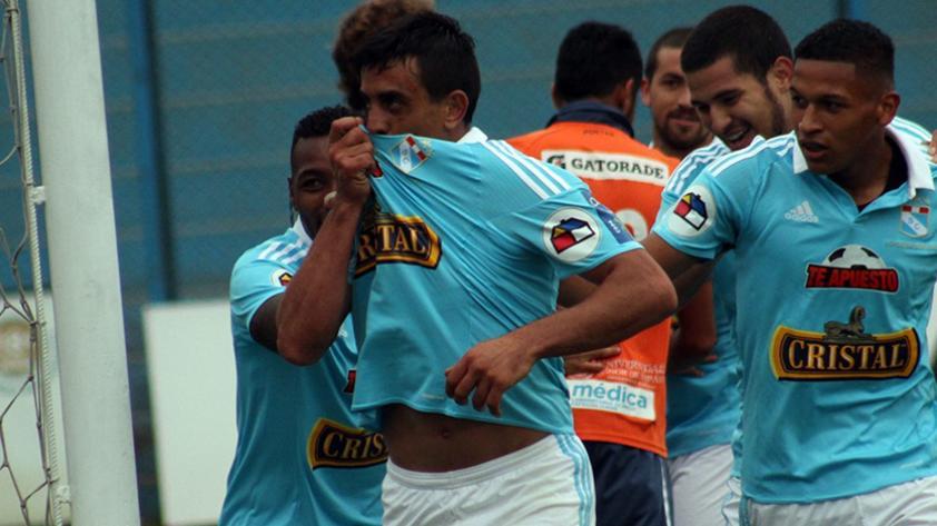 Diego Ifrán no sigue más en Sporting Cristal
