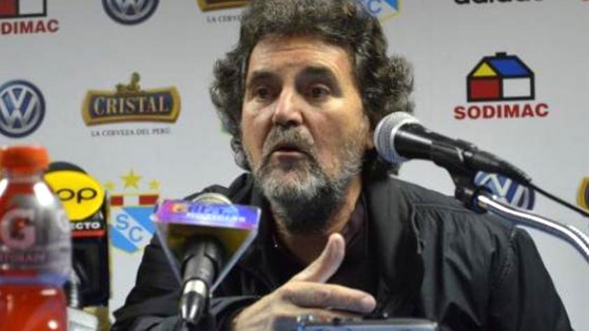"""Lombardi: """"No hubo facilidades para que los jugadores pasen el doping"""""""
