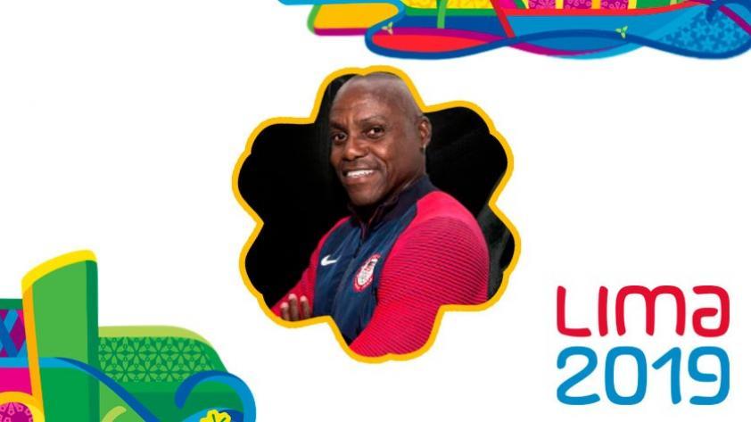 Lima 2019: Carl Lewis, legendario atleta estadounidense, será uno de los invitados de honor de los Juegos