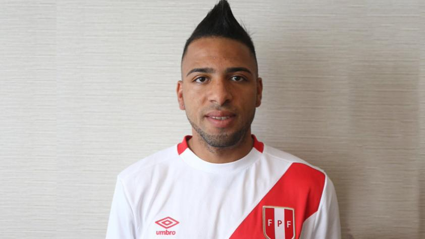 Selección Peruana: Alexi Gómez es convocado a último minuto