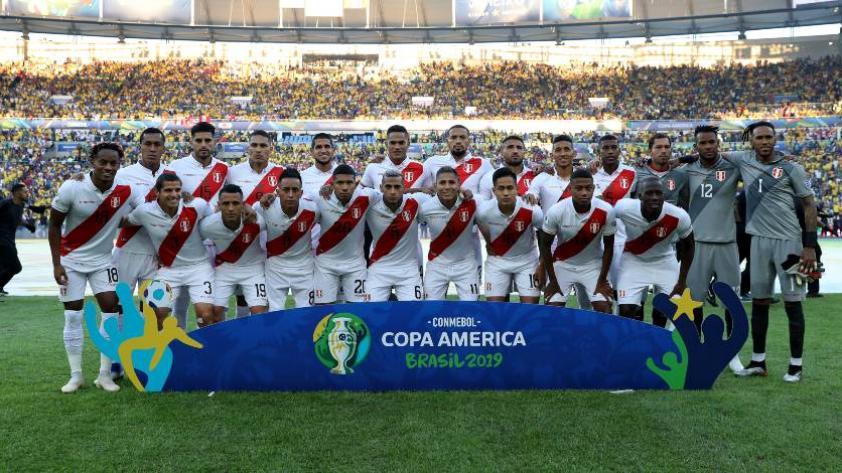 Ranking FIFA: ¿Cuál es la nueva posición de la Selección Peruana?