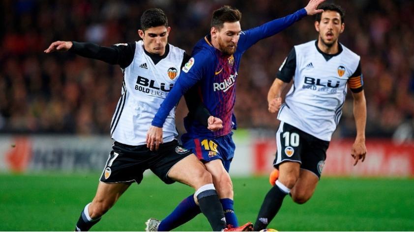 Copa del Rey: así se jugarán las semifinales del torneo español