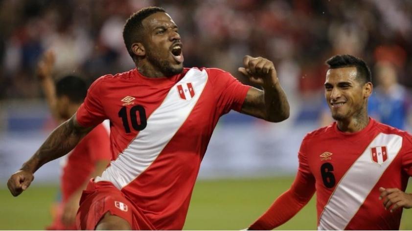 A ritmo mundialista: Perú venció 3-1 a Islandia en New Jersey