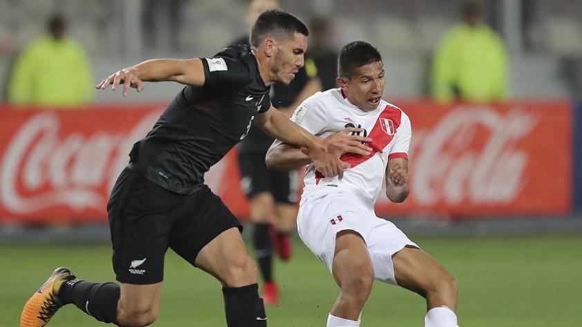Selección Peruana: España envió propuesta para jugar amistoso frente a la 'bicolor'