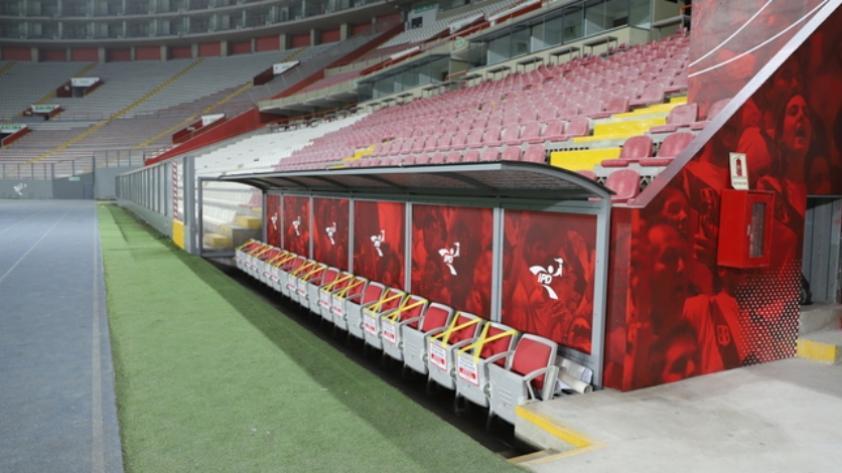 URGENTE: el Instituto Peruano del Deporte suspende los partidos restantes de la fecha 7 de la Liga 1 Movistar