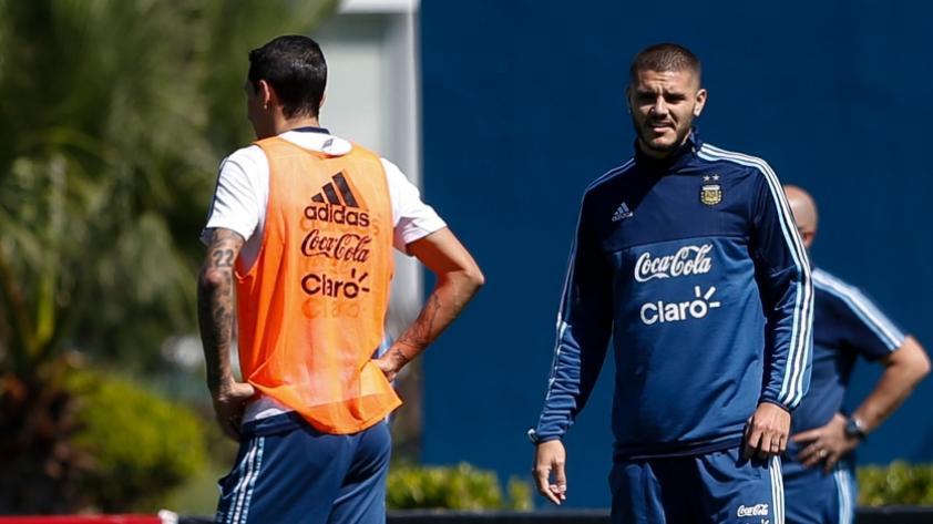 Ya piensa en Qatar: Mauro Icardi y su proyección a futuro con la Selección Argentina (VIDEOS)