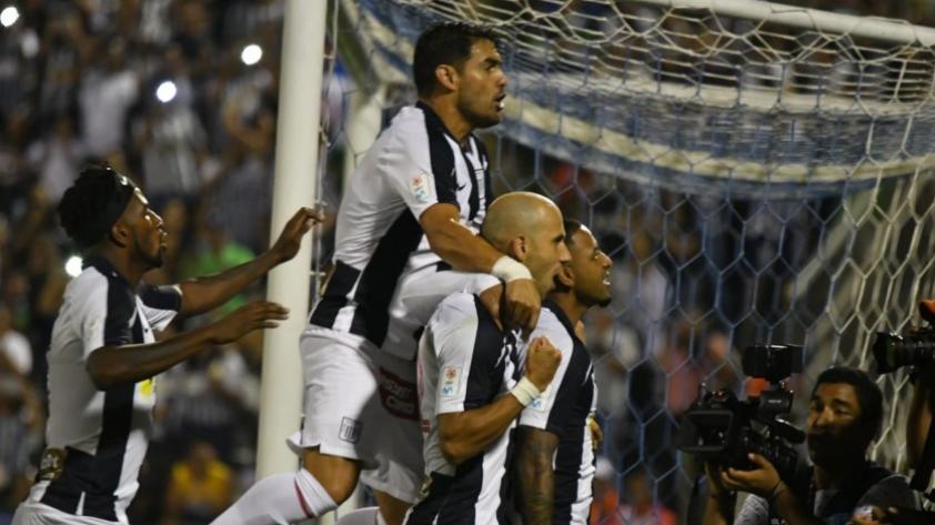 Lo ganó sufriendo: Alianza Lima logró su primer triunfo en el torneo al vencer por 1 a 0 a Atlético Grau