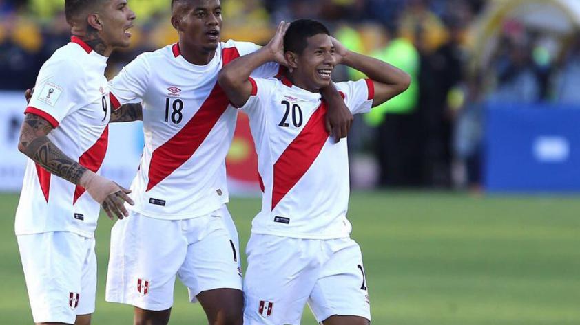 Edison Flores a Movistar Deportes: