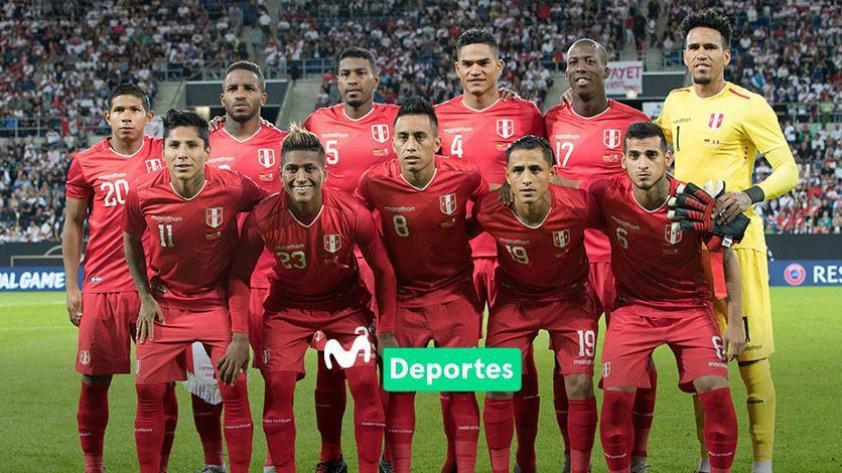Selección Peruana: la bicolor tendrá 6 amistosos después de la Copa América 2019