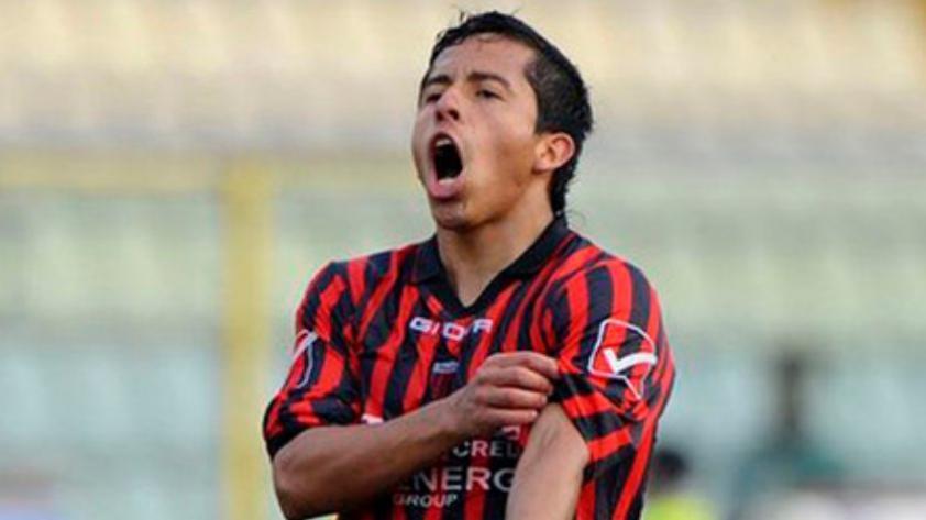 Coronavirus en Italia: el relato de Roberto Merino, ex futbolista peruano que sobrevive a la crisis en Europa