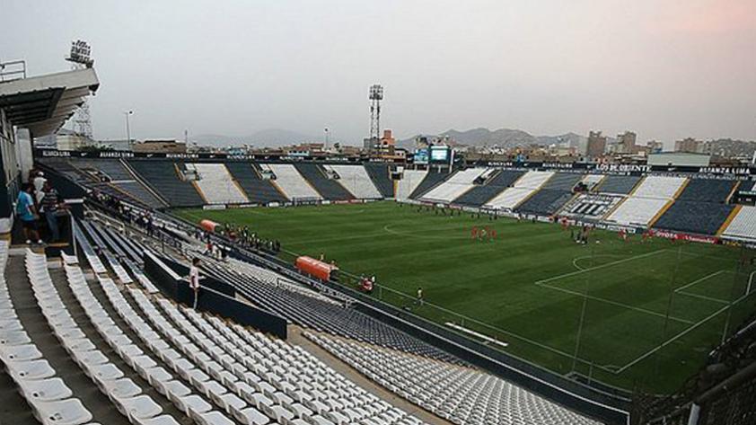 Iglesia Cristiana ya es dueña de una parte del Estadio Alejandro Villanueva