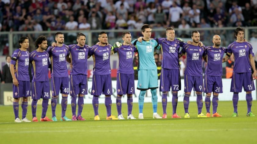 La historia que no recuerdas: Juan Vargas y Mohamed Salah jugaron juntos en Fiorentina
