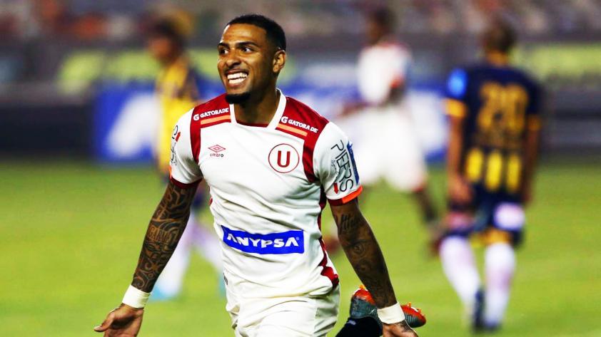 Universitario de Deportes derrotó 2-1 a Sport Rosario por la fecha 10 del Clausura