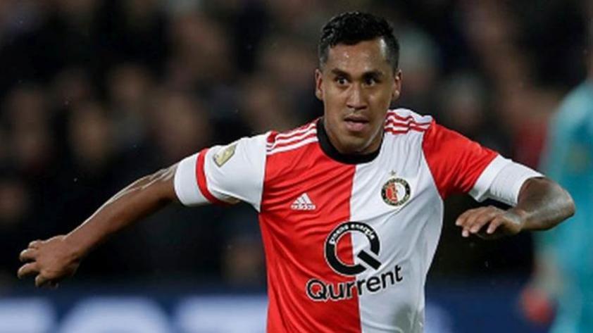 ¿Renato Tapia estaría pensando en cambiar de equipo?