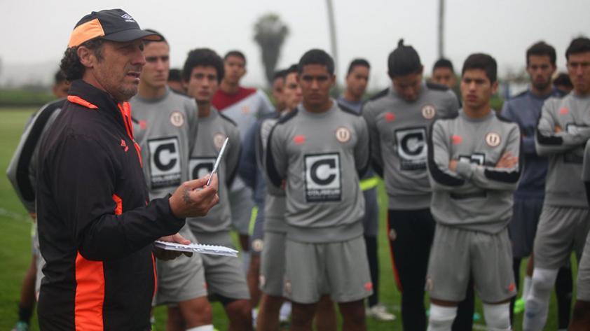 Universitario de Deportes: Las novedades de Pedro Troglio para enfrentar a Sport Rosario