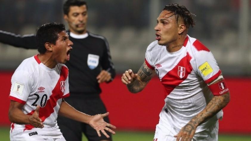 Perú vs. Ecuador: el once que probó Gareca con 3 sorpresas a un día del partido
