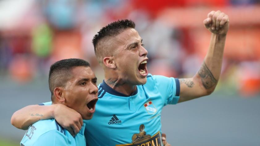 Sporting Cristal vs. Unión Española: fecha y hora del partido por Copa Sudamericana