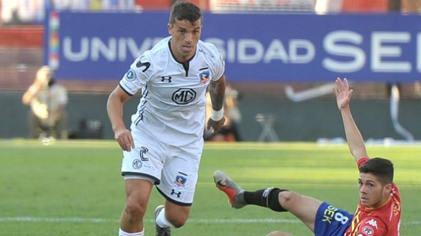 Debut correcto: Gabriel Costa y sus mejores jugadas en el triunfo de Colo Colo 3-1 ante Unión Española (VIDEO)