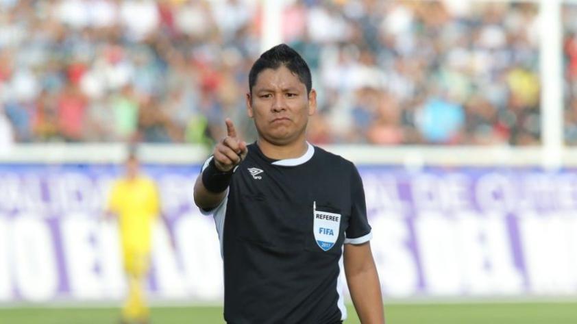 Liga 1 Movistar: La FPF designó los árbitros para los partidos de Alianza y Universitario