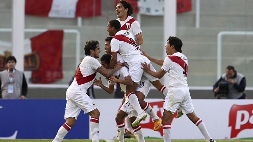 Selección peruana: ¿Cómo le fue cuando las veces que llegó a tiempo extra y a penales?