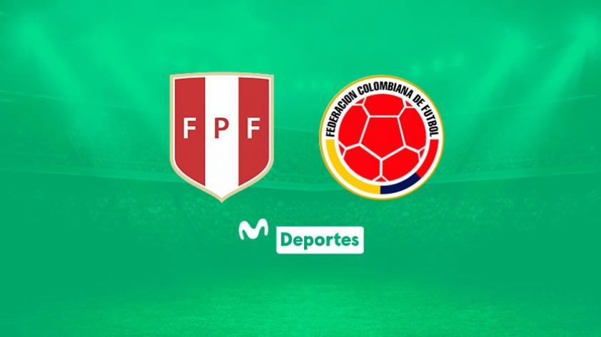 Perú vs. Colombia: hora, fecha y canal del amistoso que tendrá la blanquirroja en Miami