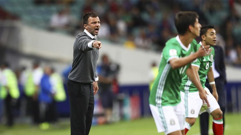 """DT de Nueva Zelanda: """"Perú era el equipo que prefería para el repechaje"""""""