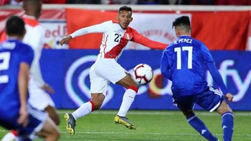 Selección Peruana: Christofer Gonzáles quedó fuera de la convocatoria y volverá a Lima