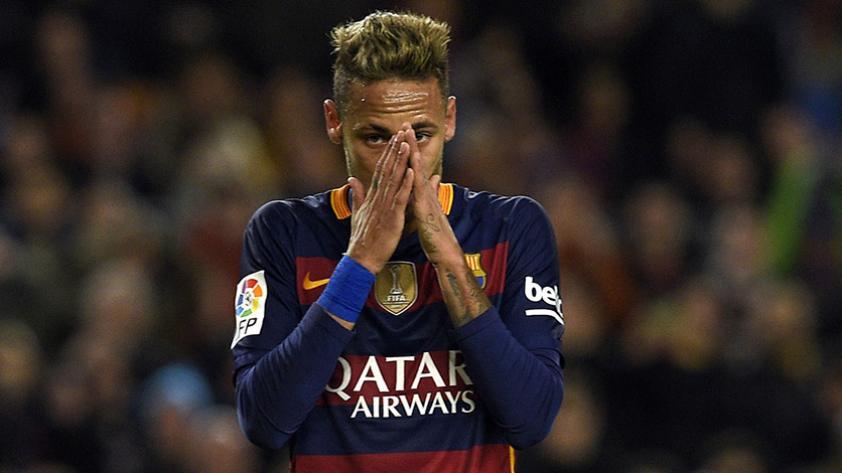 La Liga no acepta el pago de 222 millones de euros por Neymar