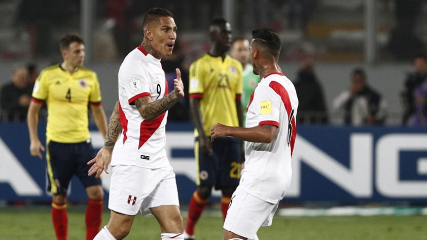 Oficial: El Perú vs. Nueva Zelanda se jugará en el Estadio Nacional