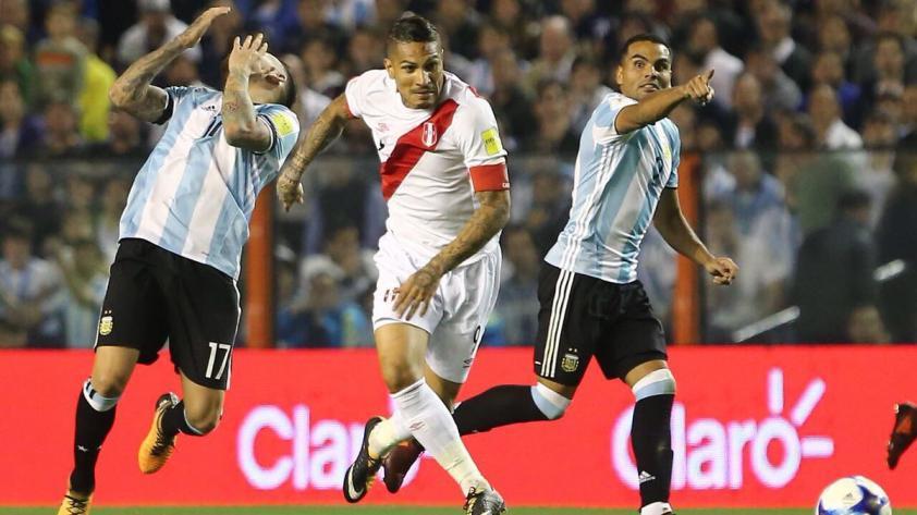 (VIDEO) ¡Punto histórico! Perú empató 0-0 con Argentina y sueña con el Mundial de Rusia