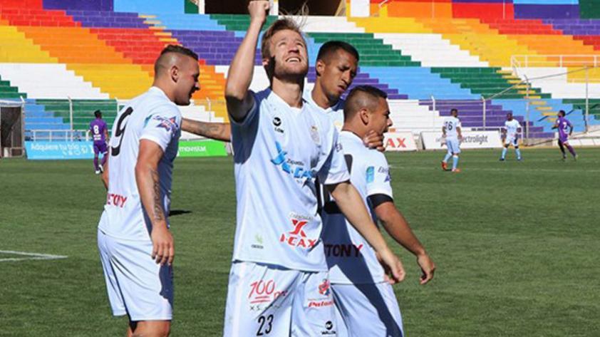 La pelea por el Torneo Clausura se dará entre cinco equipos