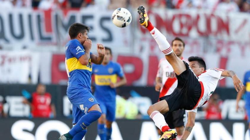Boca Juniors vs River Plate: 10 datos que no sabías del enfrentamiento argentino