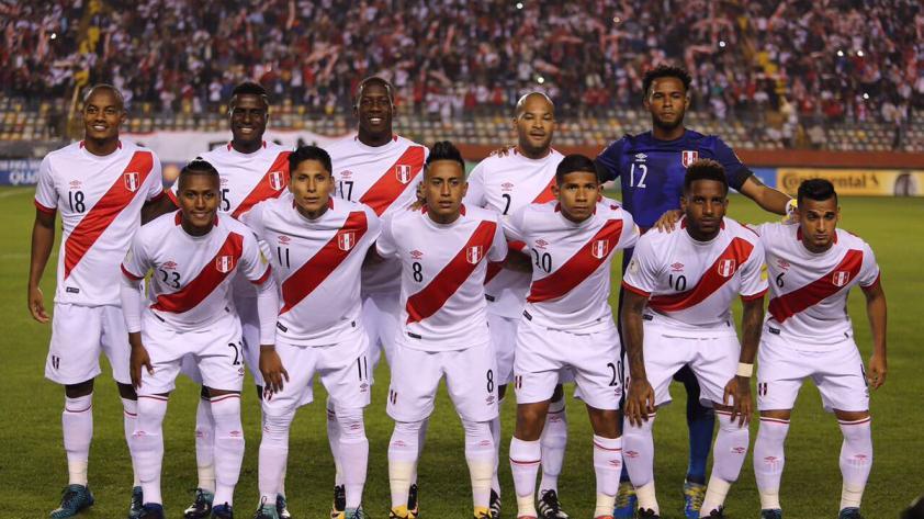 Perú 2-1 Bolivia: el análisis '1x1' de los futbolistas de la blanquirroja
