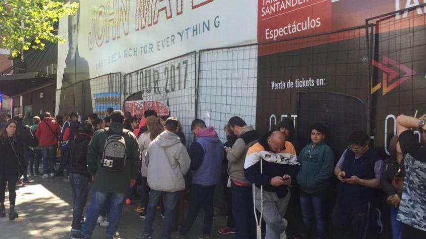 Argentina vs. Perú: se agotaron las entradas en Buenos Aires para los hinchas peruanos