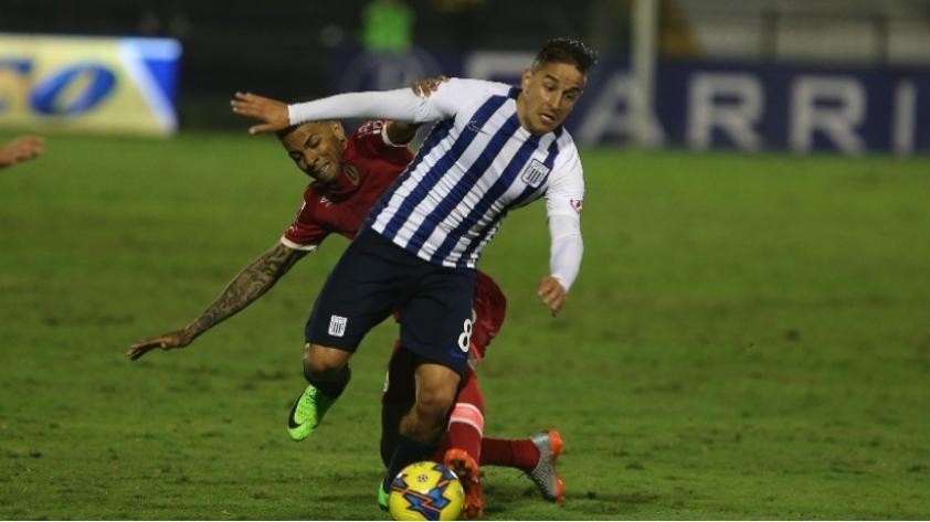 Alianza Lima: se filtra posible camiseta blanquiazul del 2018