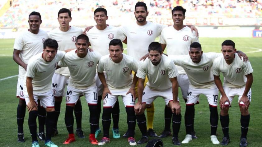 Universitario Deportes no podrá contratar jugadores tras fallo del TAS