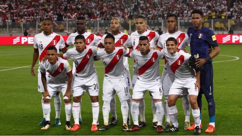 Selección Peruana: ¿quién será el primer jugador en entrenar en la Videna?