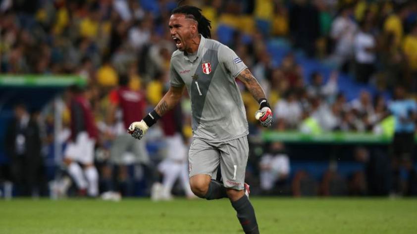 Selección Peruana: Pedro Gallese habló sobre el futuro de la 'bicolor'