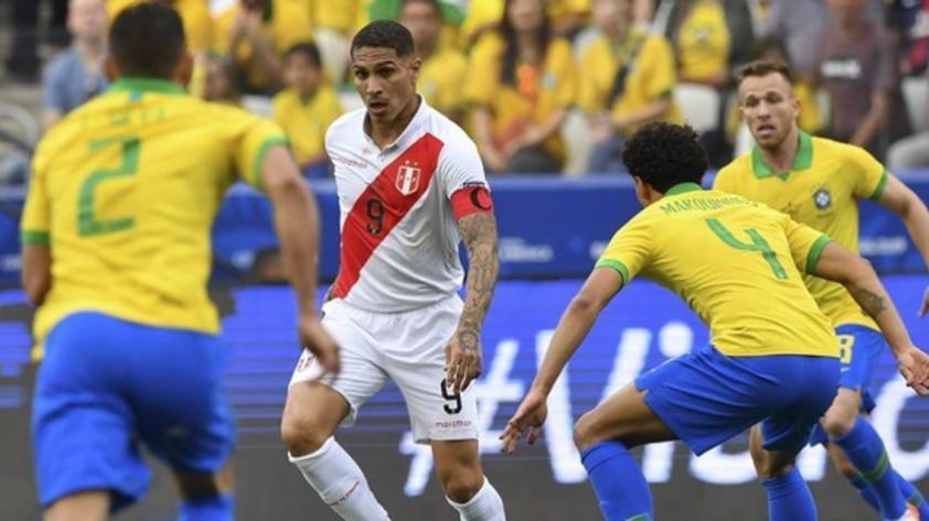 Se confirmó el estadio para el Perú vs Brasil por las Eliminatorias Qatar 2022