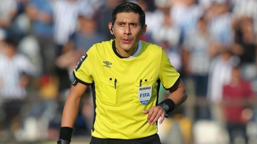 ¡Por no cobrar la mano de Leao Butrón! Luis Garay no dirigirá en esta jornada del Torneo Clausura